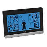 Zoom IMG-1 tfa dostmann stazione meteorologica wireless