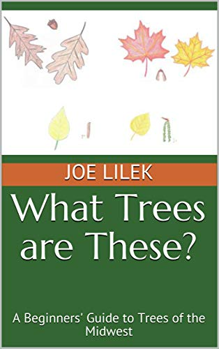 What Trees are These?: A Beginners' Guide to Trees of the Midwest (English Edition)