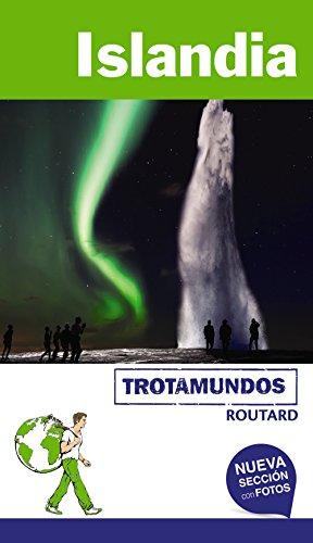 Islandia (Trotamundos - Routard)