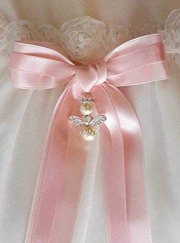 Grace of Sweden - Costume de baptême - Bébé (garçon) 0 à 24 mois rose rose