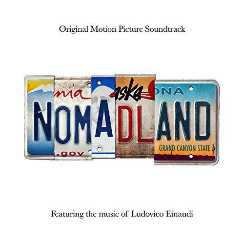 映画『ノマドランド』OST