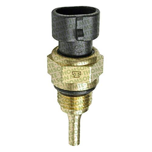 MTE-THOMSON 4169 Engine Coolant Temperature Sensor ECT Compatible with Dodge Ram 2500 3500 5.9L 1998-2010   4500 5500 6.7L 2008-2010   RAM 2500 3500 4500 5500 2010-2019   6.7L DIESEL