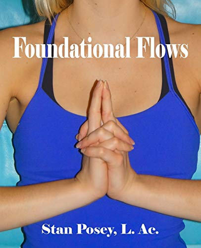 Foundational Flows: Using Jin Shin Jyutsu and the Astrological Birth Chart to Create Flow between Soul and Spirit