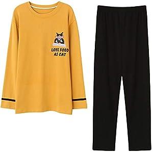パジャマ メンズ 長袖 上下セット ルームウェア メンズ 綿 寝巻き 春秋 長袖 お揃い 部屋着 ゆったり 柔らかい 敏感肌