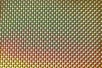 ホログラムシート 1/4フィッシュスケール(シールタイプ)20cm×30cm(約A4サイズ)… (ゴールド)