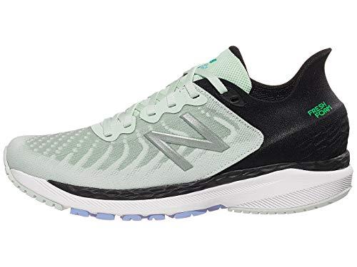 New Balance Women's Fresh Foam 860v11 Running Shoe - Color: Camden Fog - Size: 9 - Width: Regular