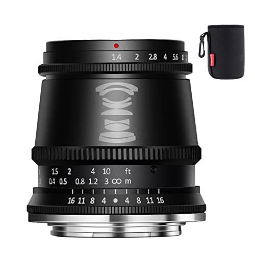Ttartisan 17mm F1.4 Sony -  Ttartisan 17mm F1.4