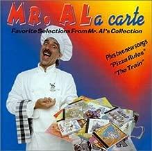 Mr. Al a Carte