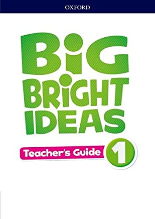 Big Bright Ideas 1. Teachers Book