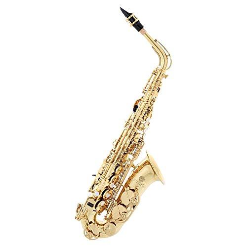 Jupiter JAS500Q Alto Saxofoon