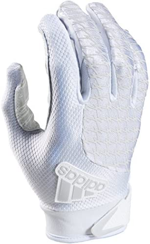 adidas ADIFAST 2 0 Football Receivers Gloves White White Large product image
