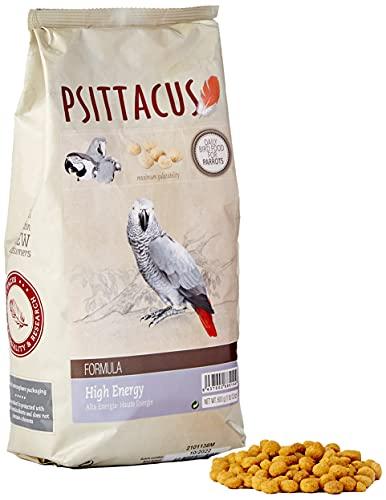 PSITTACUS - PSITTACUS FORMULA ALTA ENERGIA 800 GR. - 2153