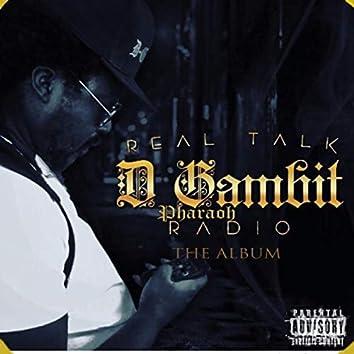 D G Real Talk Radio: The Album