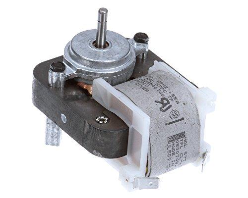Beverage Air 501-170D Evaporator Motor, 0.55 Amp, 120-60 U, 9