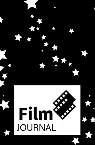 Film journal: Documented record of your movie-watching experiences.