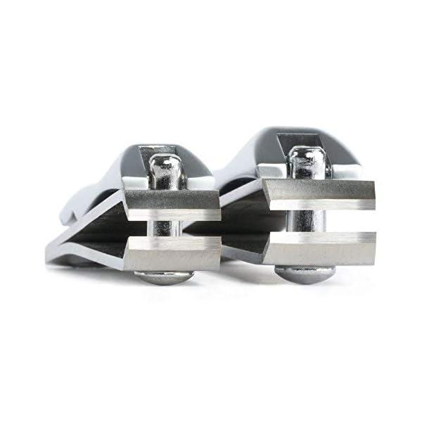 Beauty Shopping Harperton Nail Clipper Set – Fingernail and Toenail Clipper