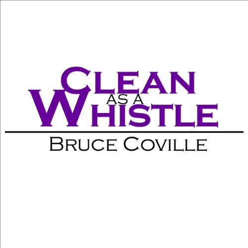 Clean as a Whistle cover art