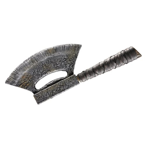 Hidden Dagger Axe (Standard)