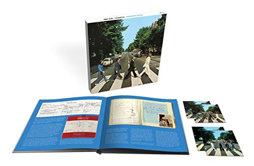 Abbey Road Anniversary [3 CD/Blu-ray Super Deluxe]
