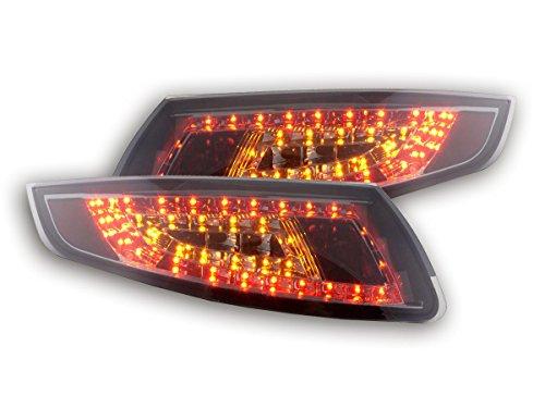 FK Automotive Luces traseras LED para Porsche 911997Juego de dos fkrlxlpo12023