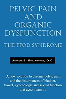 pelvic pain and organic dysfunction