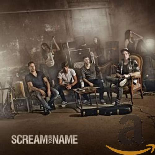 Scream Your Name