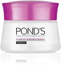 Pond's Flawless Radiance Derma+ Night Cream, 50 g