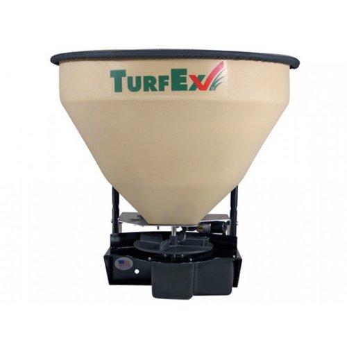 Epandeur d'engrais et de sel porté TurfEx TS300EG - 109 kg