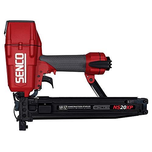SENCO 9X0001N NS20XP 16-Gauge 7/16 in. Crown Stapler