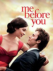 My favorite stuff- Me Before You. Check out the best movies, amazon originals and tv shows that I have watched. Bonus: some really good books too.
