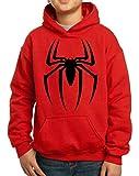 Sudadera de NIÑOS Spiderman Venom Duende El Hombre araña 007 9-11 años
