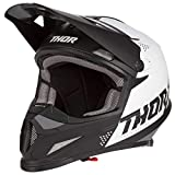 Thor Motocross-Helm Sector Blade Schwarz Gr. L