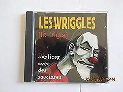 LES WRIGGLES -LE RIGLS