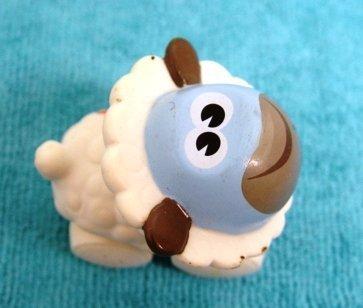 Playskool Wheel Pals Farm Animal Tracks Lamb Sheep Replacement
