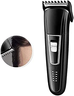 Professional T-Outliner Beard/Hair Trimmer Portable Household Electric Hair Clipper Multifunctional USB Rechargeable Adult...