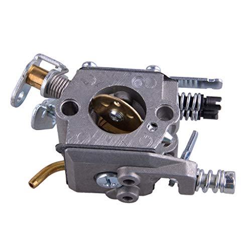 Ocobudbxw Kit de carburador 530071987 530019172 530035482 Apto para 36 41136 Zama C1Q-W29