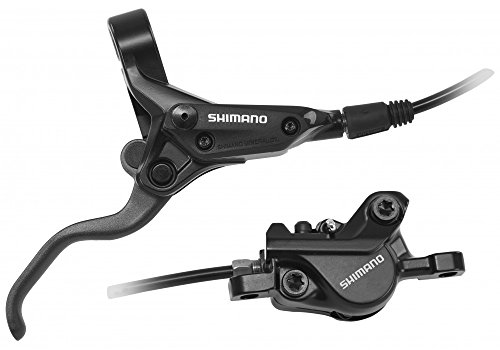 SHIMANO DEL. M425 P.Mount Freno, Blanco, 1000 mm