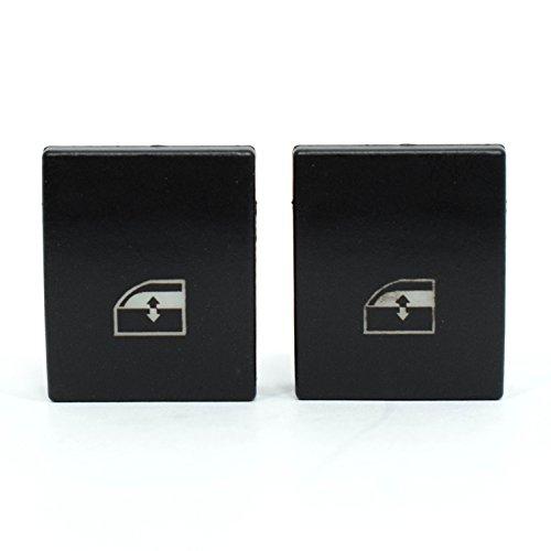 Promo Link 2X Fensterheber Vorne Links Rechts Schalter Taste Tasten Taster Fensterheberschalter