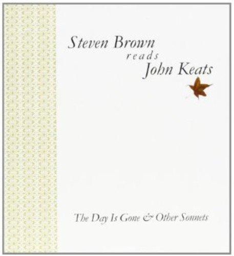 Day is Gone: Reads John Keats [Import]