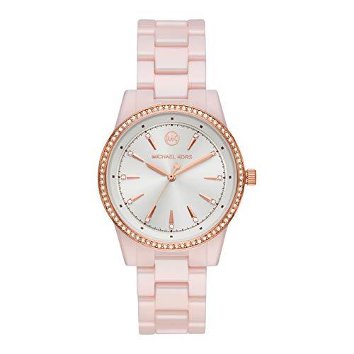 Michael Kors Reloj Analógico para Mujer de Cuarzo MK6838