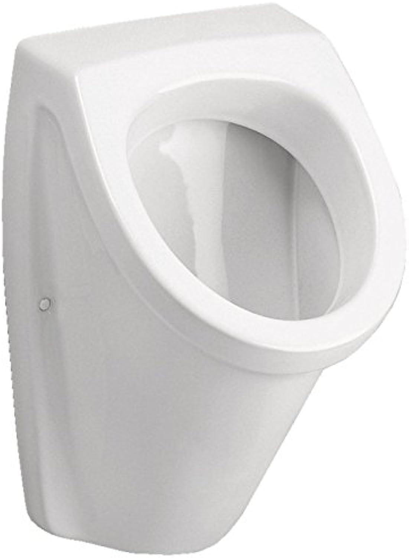 Gustavsberg Urinal 320 x 545 x 340, Zulauf von oben