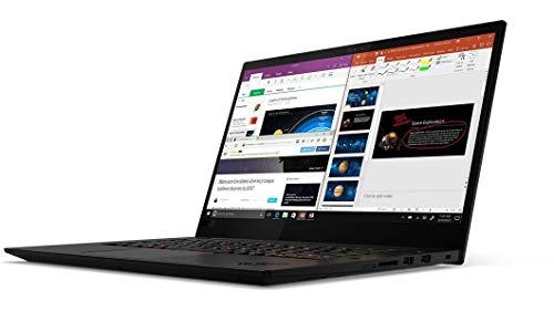 "Lenovo ThinkPad X1 Extreme 3th Gen 3,15.6"" 4K(3840 x 2160) OLED Touch, Dolby Vision, True Black, 400 Nits i7-10750H, GTX1650 Ti, 64GB RAM, 2TB NVMe SSD,Win10Pro, Carbon-Fiber Cover"