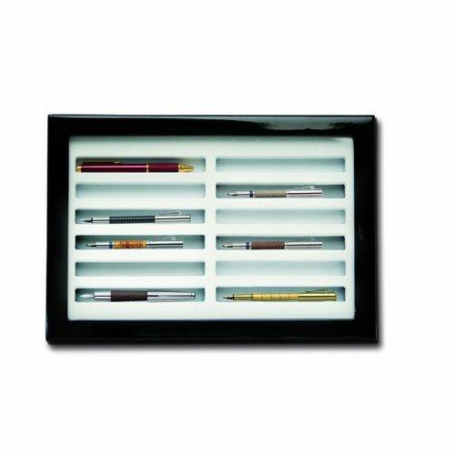 Luxus Vitrine für Schreibgeräte 5908