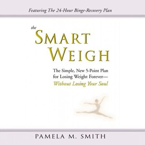 Smart Weigh audiobook cover art