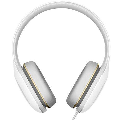 Xiaomi Mi Headphones Comfort - Auriculares Hi-Res, color Blanco
