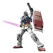 HG 1/144 RX-78-02 ガンダム(GUNDAM THE ORIGIN版) プラモデル 『機動戦士ガンダム THE ORIGIN』