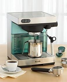Sale Breville BES400XL Ikon 15-Bar-Pump Espresso Review   yboontawa