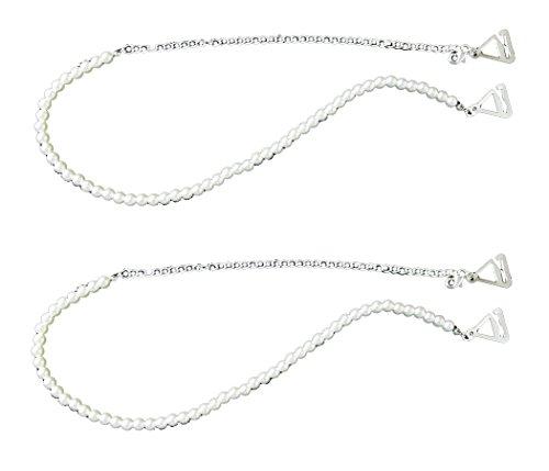 Einkaufszauber Schmuck BH Träger Perle von Hawaii