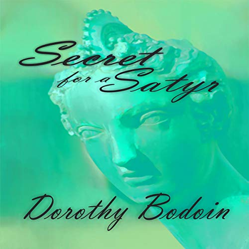 Couverture de Secret for a Satyr