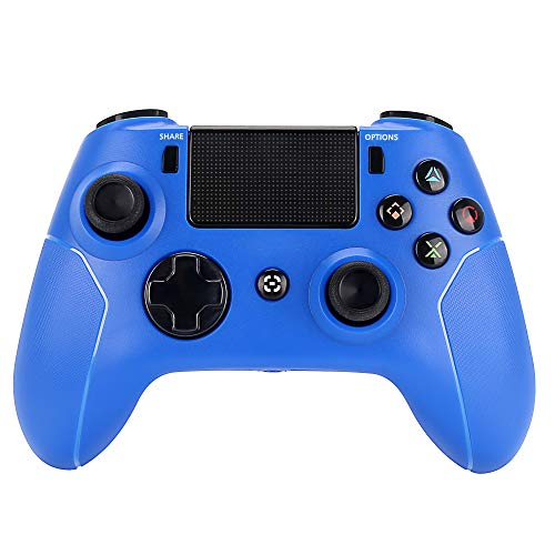 Wireless Controller for PS4 Remote Compatible with Playstation 4 - YU33 Heavy Duty Control PS4 Gamepad Joystick